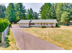 Photo of 16983 SE ROYER RD, Damascus, OR 97089 (MLS # 20262007)