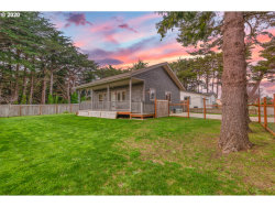 Photo of 380 JUNE AVE SE, Bandon, OR 97411 (MLS # 20263310)