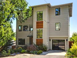 Photo of 3318 SW 13TH AVE, Portland, OR 97239 (MLS # 20264674)
