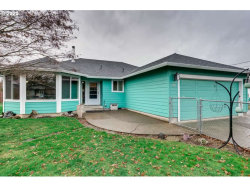 Photo of 102 S COLE AVE, Molalla, OR 97038 (MLS # 20268599)