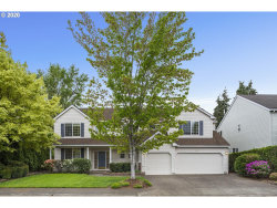 Photo of 17800 NW GILBERT LN, Portland, OR 97229 (MLS # 20274790)