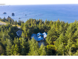 Photo of 38 HWY 101, Port Orford, OR 97465 (MLS # 20275078)