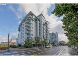 Photo of 1310 NW NAITO PKWY , Unit 802A, Portland, OR 97209 (MLS # 20281231)