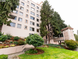 Photo of 2336 SW OSAGE ST , Unit 406, Portland, OR 97205 (MLS # 20281659)