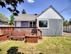 Photo of 4930 SE 113TH AVE, Portland, OR 97266 (MLS # 20282524)