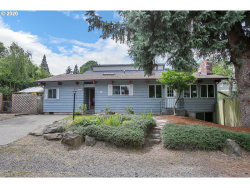 Photo of 8231 SW 14TH AVE, Portland, OR 97219 (MLS # 20283136)