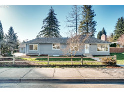 Photo of 4119 NE 54TH ST, Vancouver, WA 98661 (MLS # 20283374)
