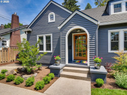 Photo of 3026 NE 10TH AVE, Portland, OR 97212 (MLS # 20284058)