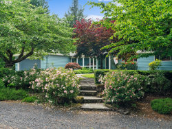 Photo of 5375 SW 85TH AVE, Portland, OR 97225 (MLS # 20284227)