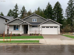Photo of 6329 SE GENROSA ST, Hillsboro, OR 97123 (MLS # 20284601)