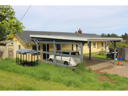 Photo of 28314 EMERALD DR, Gold Beach, OR 97444 (MLS # 20285901)