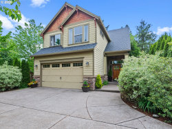 Photo of 5527 SW TAYLORS FERRY RD, Portland, OR 97219 (MLS # 20288065)