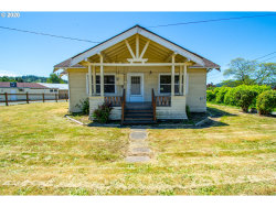 Photo of 1954 ROSEBURG RD, Myrtle Point, OR 97458 (MLS # 20288115)