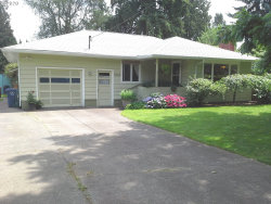 Photo of 9964 SE 43RD AVE, Milwaukie, OR 97222 (MLS # 20289255)
