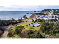 Photo of 680 DEADY ST, Port Orford, OR 97465 (MLS # 20292161)