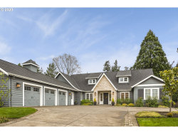 Photo of 931 ATWATER RD, Lake Oswego, OR 97034 (MLS # 20298020)