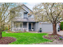 Photo of 16568 NW GRAF ST, Portland, OR 97229 (MLS # 20299209)