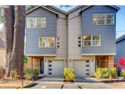 Photo of 3817 SE 43rd AVE , Unit A & B, Portland, OR 97206 (MLS # 20301966)