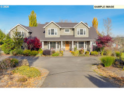 Photo of 1120 INSEL RD, Woodland, WA 98674 (MLS # 20304620)