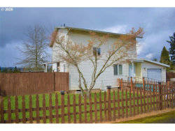 Photo of 525 S 16TH ST, Cottage Grove, OR 97424 (MLS # 20315497)