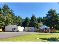 Photo of 2850 PORT ORFORD LP RD, Port Orford, OR 97465 (MLS # 20317161)