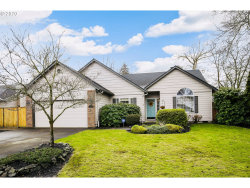 Photo of 4178 VICTORIA LN, Eugene, OR 97404 (MLS # 20317394)