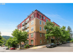 Photo of 8712 N DECATUR ST , Unit 502, Portland, OR 97203 (MLS # 20325982)
