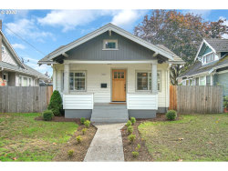 Photo of 7318 N PORTSMOUTH AVE, Portland, OR 97203 (MLS # 20331710)