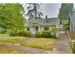 Photo of 4203 NE 32ND PL, Portland, OR 97211 (MLS # 20336782)