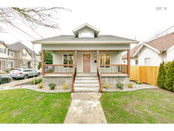 Photo of 9003 N SAINT LOUIS AVE, Portland, OR 97203 (MLS # 20341388)