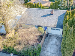 Photo of 11612 SW 49TH AVE, Portland, OR 97219 (MLS # 20346691)
