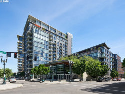 Photo of 1255 NW 9TH AVE , Unit 902, Portland, OR 97209 (MLS # 20348150)