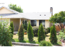 Photo of 4386 MARCUM LN, Eugene, OR 97402 (MLS # 20348666)