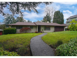 Photo of 9245 SW 7TH AVE, Portland, OR 97219 (MLS # 20349005)