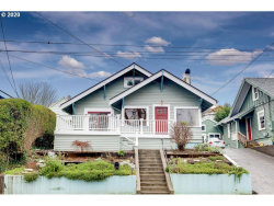Photo of 1359 Irving AVE, Astoria, OR 97103 (MLS # 20349818)