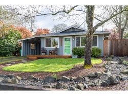 Photo of 10834 SW 63RD AVE, Portland, OR 97219 (MLS # 20350436)