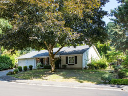 Photo of 1276 HIDE A WAY CT, Lake Oswego, OR 97034 (MLS # 20350562)