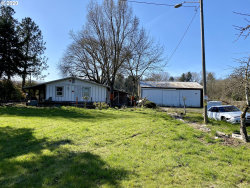 Photo of 31983 S DRYLAND RD, Molalla, OR 97038 (MLS # 20352478)