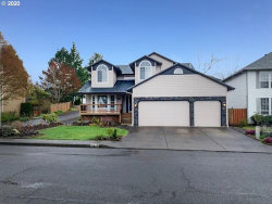 Photo of 3815 NE 38TH ST, Vancouver, WA 98661 (MLS # 20352913)