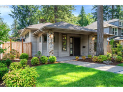 Photo of 877 9TH ST, Lake Oswego, OR 97034 (MLS # 20353839)