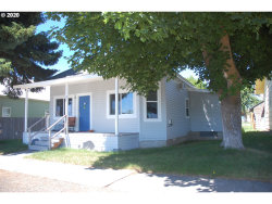 Photo of 321 S A ST, Condon, OR 97823 (MLS # 20354515)