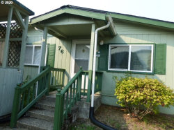 Photo of 100 RIVER BEND RD, SPACE , Unit 76, Reedsport, OR 97467 (MLS # 20362455)
