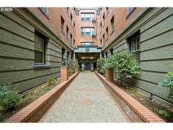 Photo of 2109 NW IRVING ST , Unit 204, Portland, OR 97210 (MLS # 20366608)