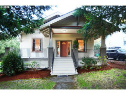 Photo of 6040 NW 60TH AVE, Portland, OR 97210 (MLS # 20366996)