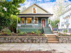 Photo of 42 NE COOK ST, Portland, OR 97212 (MLS # 20367371)