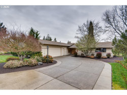 Photo of 4700 NW MALHUER AVE, Portland, OR 97229 (MLS # 20368927)