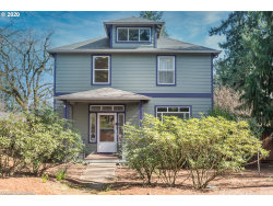 Photo of 7210 SW 29TH AVE, Portland, OR 97219 (MLS # 20371459)
