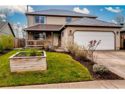 Photo of 3295 PINYON ST, Springfield, OR 97478 (MLS # 20376472)