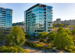 Photo of 1900 S RIVER DR , Unit N401, Portland, OR 97201 (MLS # 20376951)
