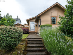 Photo of 6817 N HODGE AVE, Portland, OR 97203 (MLS # 20377408)